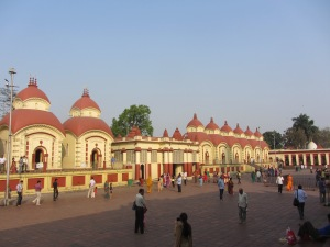 12 different Shiva temple(Lingas)